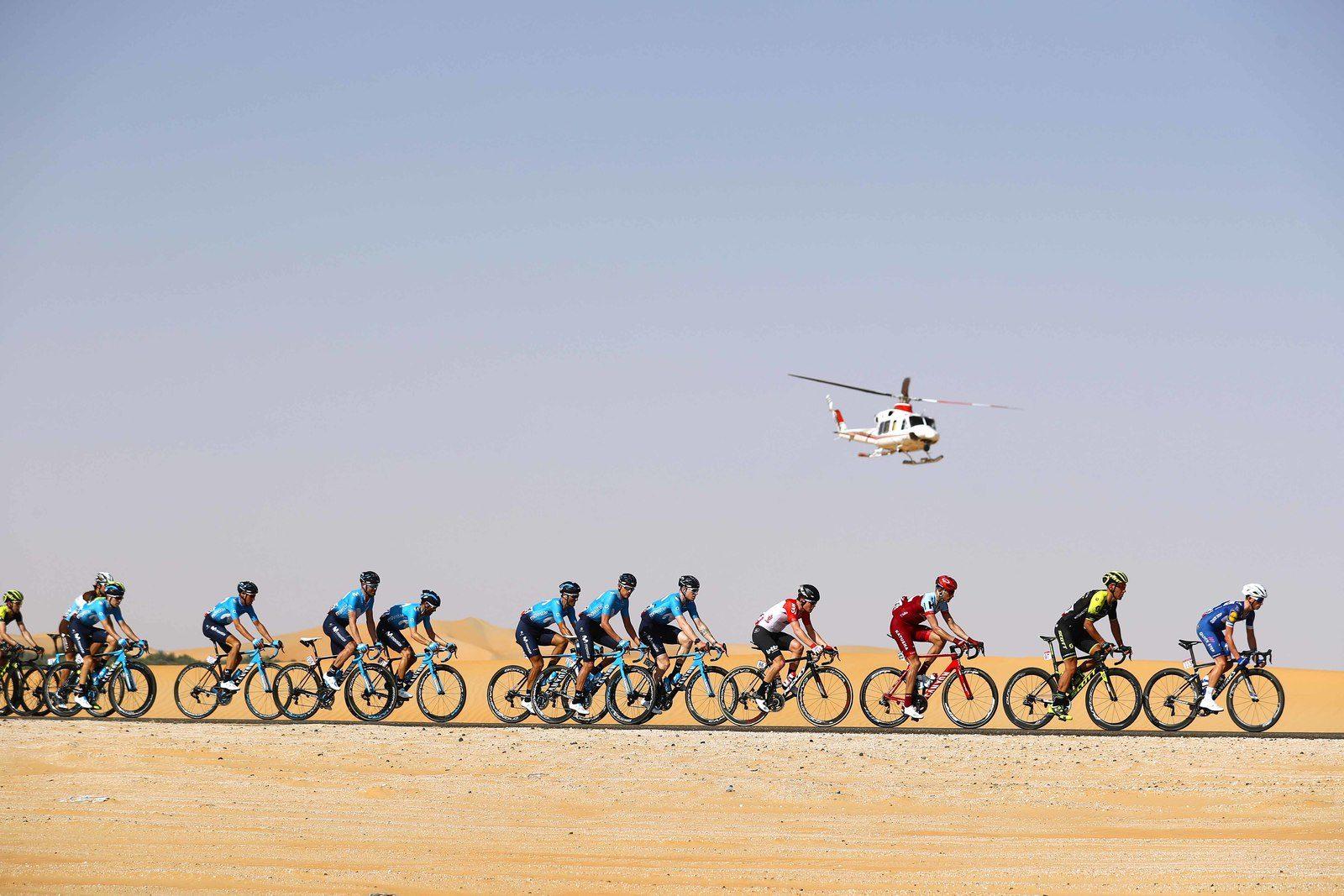 Тур Абу-Даби - 2018
