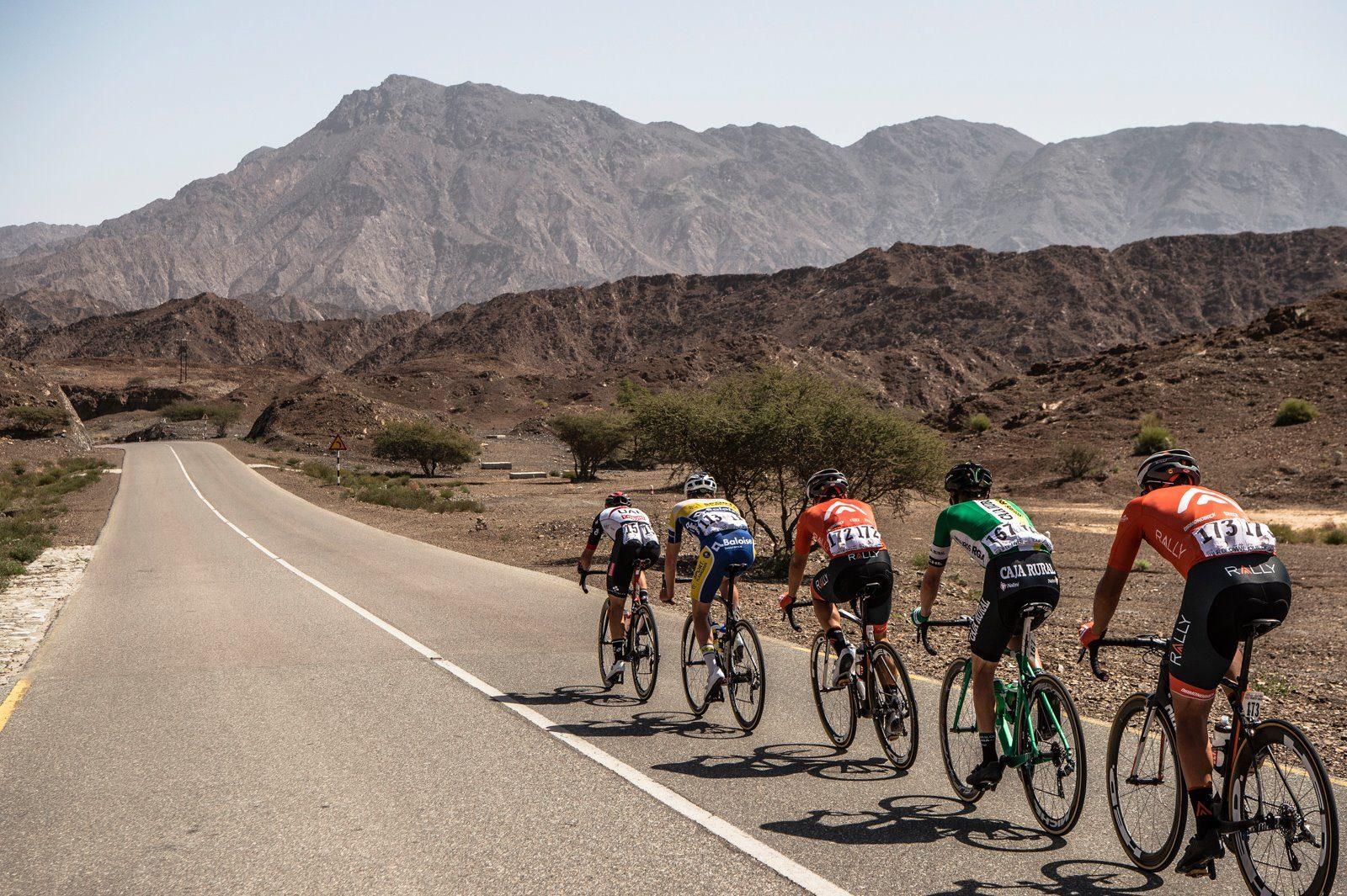 Тур Омана - 2018