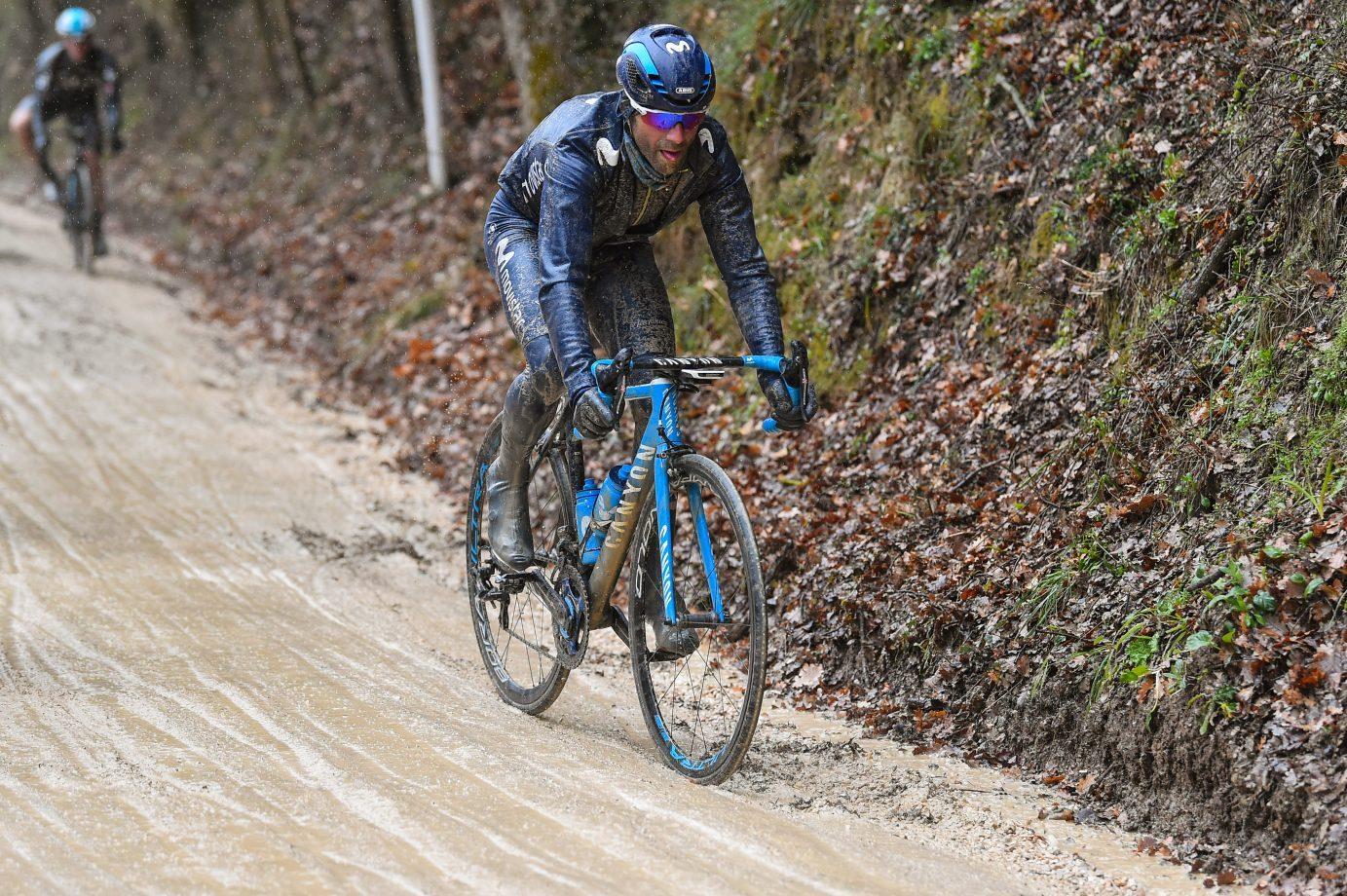 Тиш Бенот выиграл велогонку «Страде Бьянке»