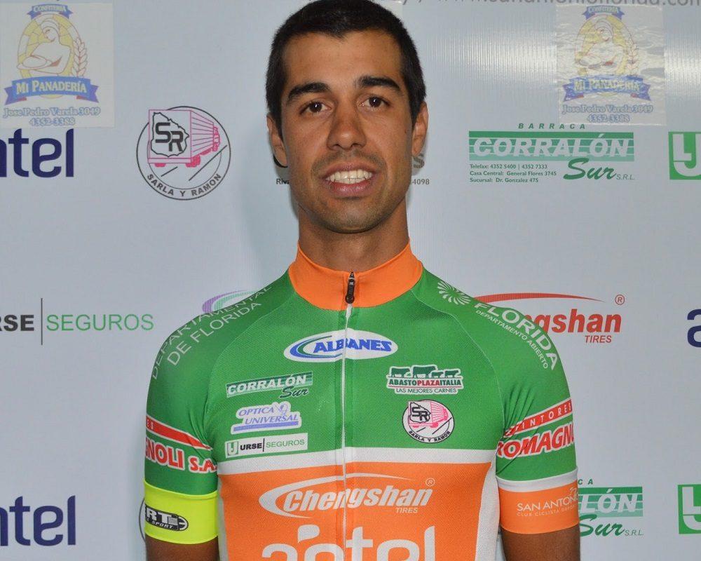 Игнасио Мальдонадо