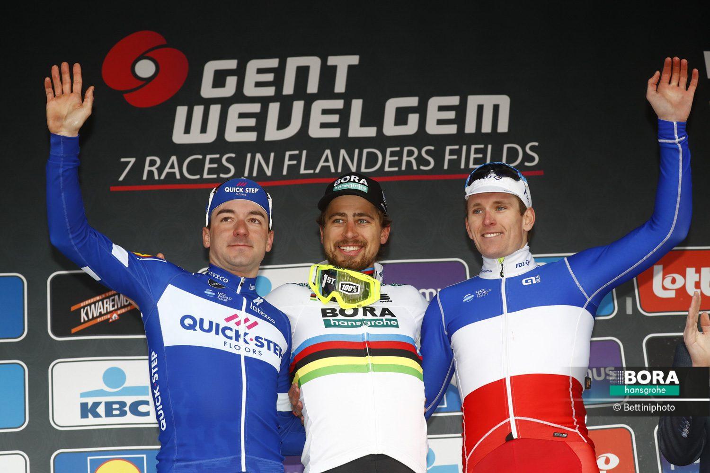 «Гент — Вевельгем — 2018» (Gent-Wevelgem)