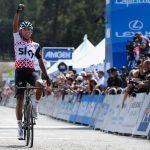 Хайлайты шестого этапа «Тура Калифорнии —2018»