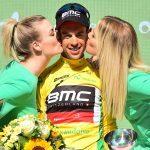 Ричи Порт выиграл «Тур Швейцарии — 2018»