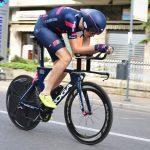 Эдоардо Аффини выиграл пролог молодёжной «Джиро»