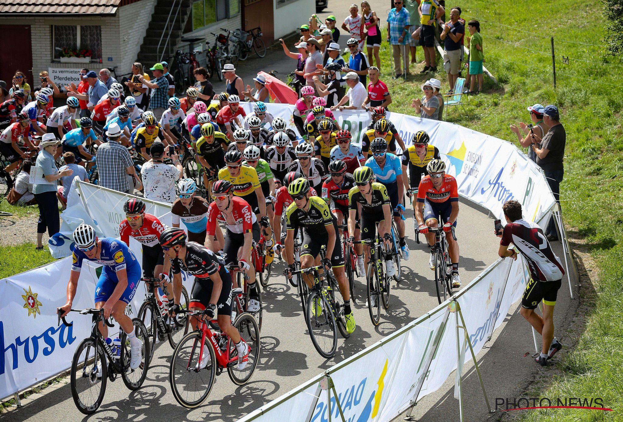 Велоспорт избавят от трамадола и низкого уровня кортизола