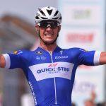 Ив Лампарт выиграл титул чемпиона Бельгии по велоспорту