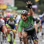 Петер Саган выиграл тринадцатый этап «Тур деФранс»