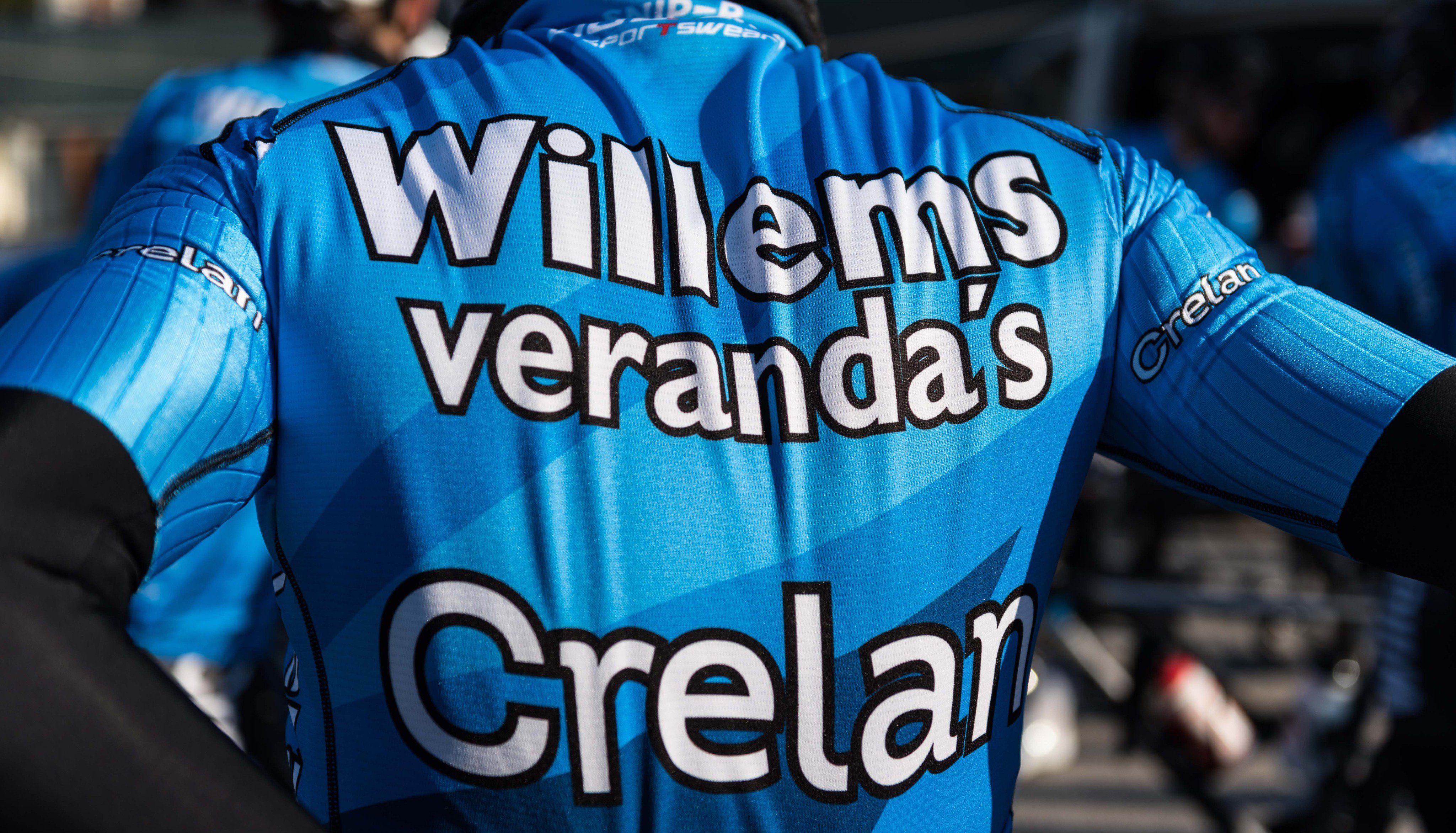 Vérandas Willems-Crelan