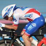 FDJ объявила озапуске dev-велокоманды