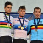 Матье ван дер Пул завоевал титул чемпиона Европы повелокроссу