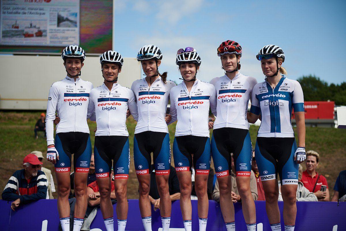 Cervélo-Bigla Pro Cycling