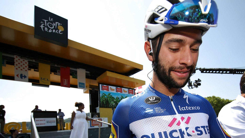 Фернандо Гавирия: «Я оставляю одну из лучших велокоманд в мире»