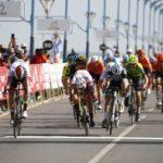 Александр Кристофф выиграл первый этап «Тура Омана»