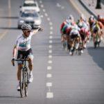 Алексей Луценко выиграл второй этап «Тура Омана»