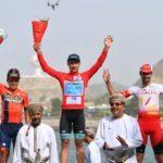 Алексей Луценко выиграл  «Тур Омана»