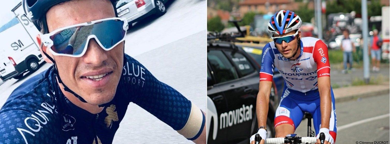 Георг Прайдлер признался, что сдавал кровь для возможного использования допинга