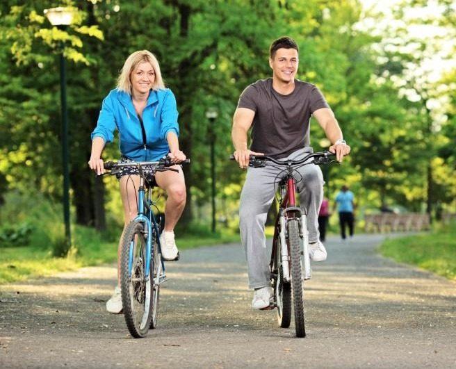 Велоспорт — необычный инструмент для ведения бизнеса