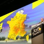 Тур де Франс - 2020