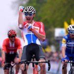 Матье ван дер Пул выиграл велогонку Brabantse Pijl — 2019