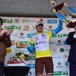 Алексис Гужар выиграл велогонку Circuit Cycliste Sarthe— 2019