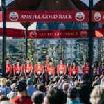 Матье ван дер Пул победил на Amstel Gold Race