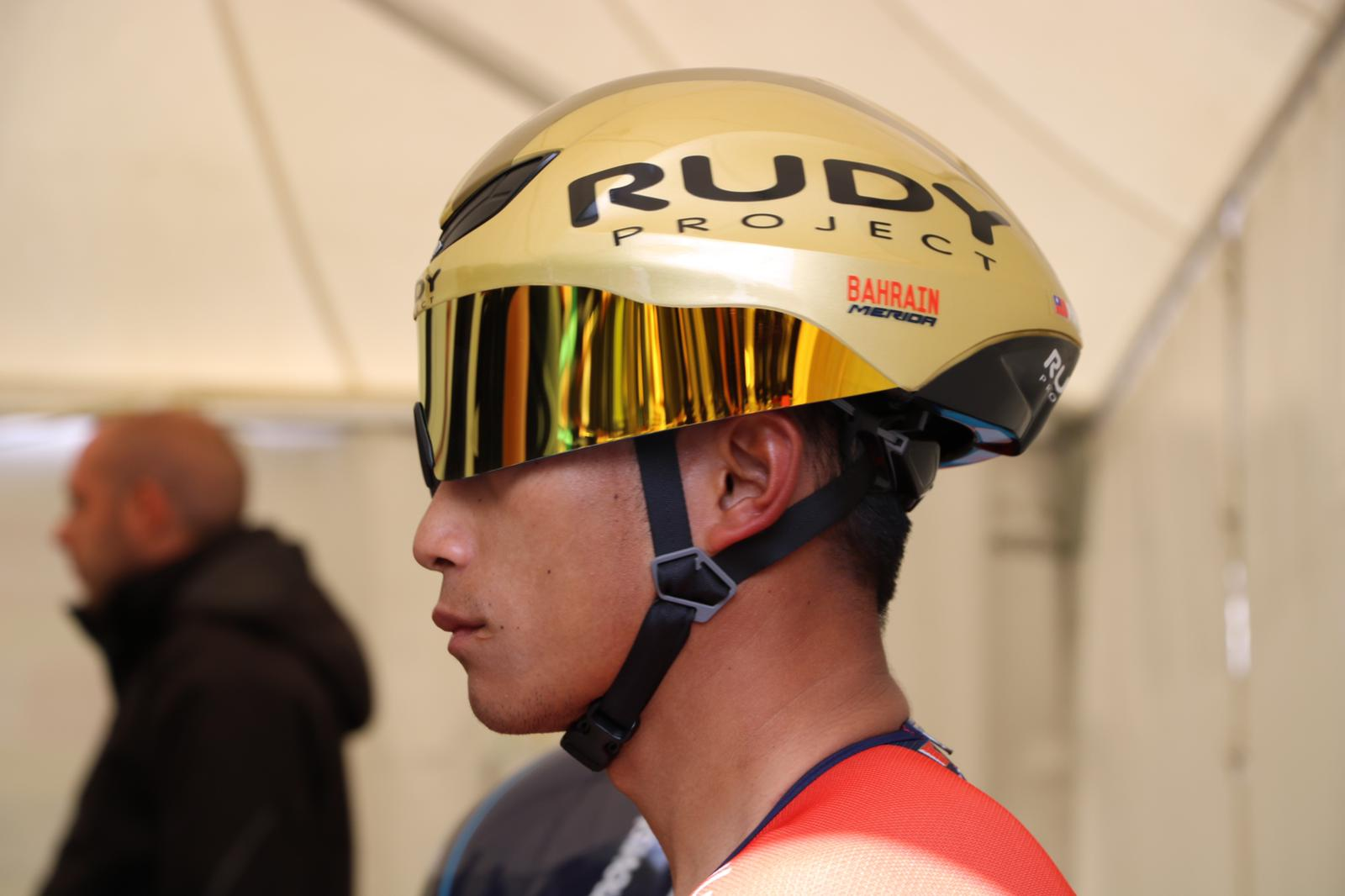 ЯнТратник выиграл пролог «Тура Романдии»