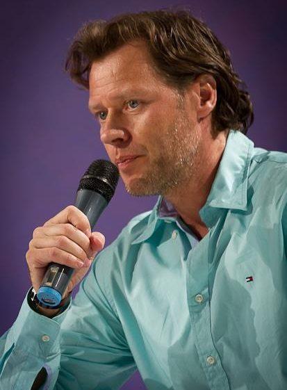 Патрик ван Гансен