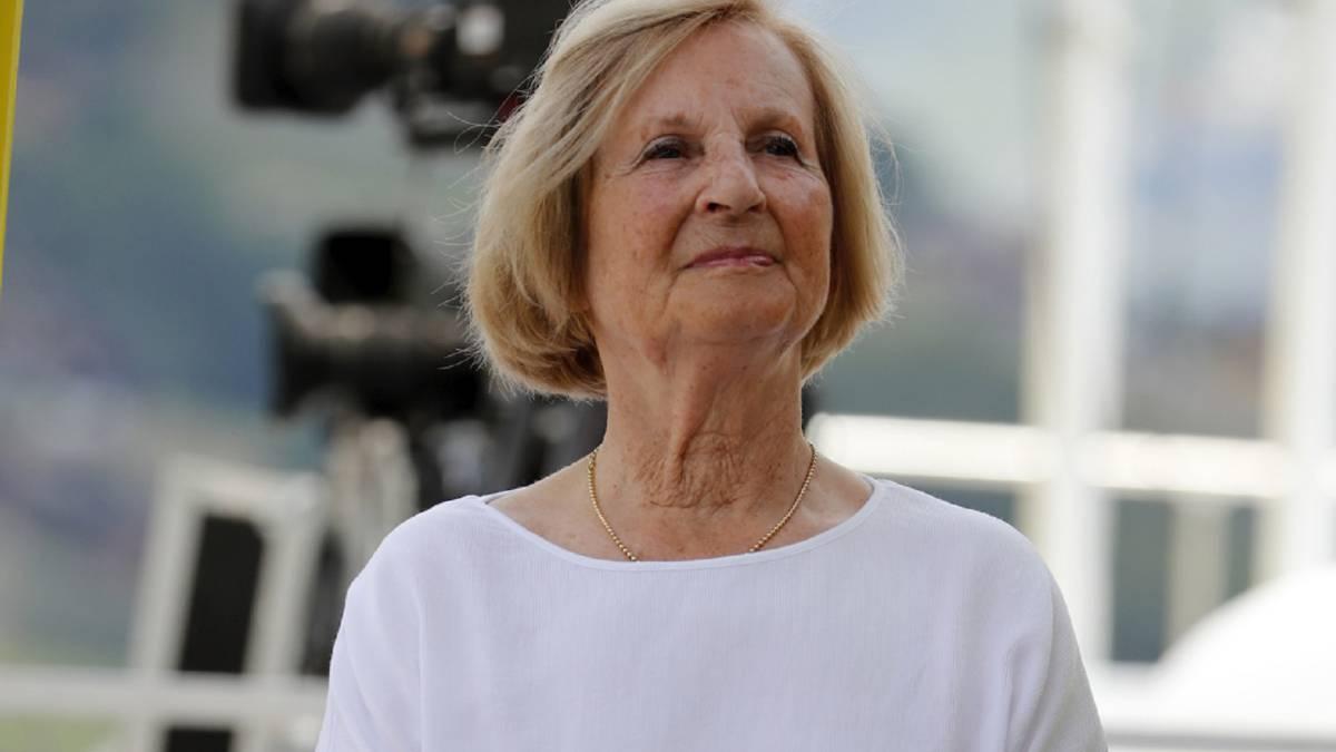 Мари-Одиль Амори