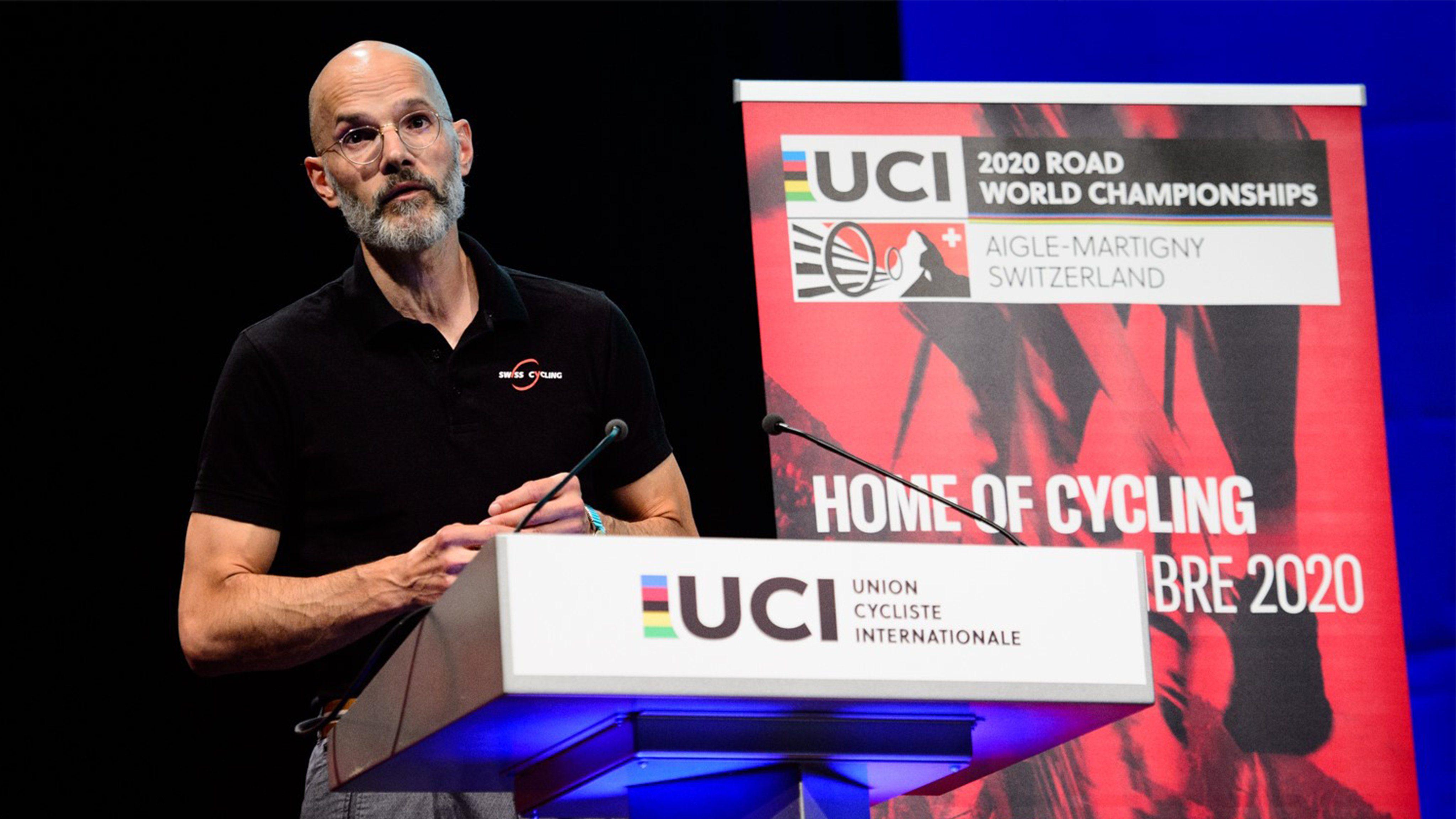 Где и как пройдёт чемпионат мира по велоспорту в 2020 году