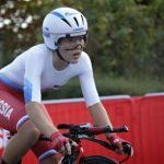 В шоссейных гонках на Олимпиаде в Токио Россию будут представлять максимум пять велогонщиков