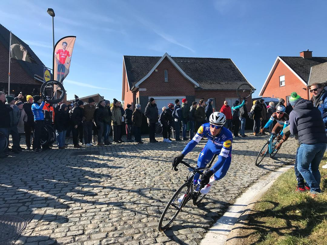 В Бельгии отменили 6 велогонок, включая «Е3 Харелбеке» и «Гент — Вевельгем»
