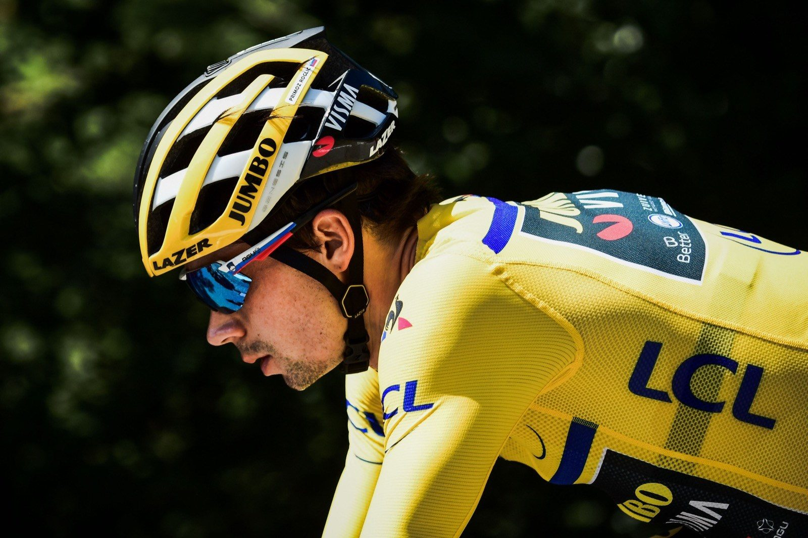 Давиде Формоло выиграл третий этап велогонки «Критериум Дофине»