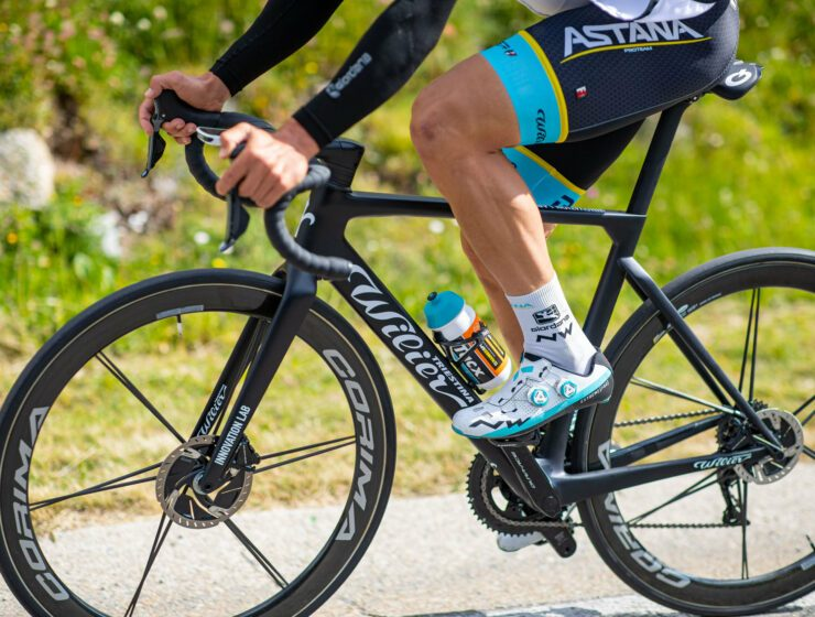 Команда «Астана Про Тим» изменит свое название на «Астана – Premier Tech»