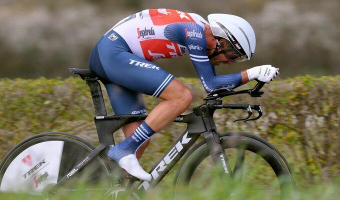 Винченцо Нибали. Фото: Getty Images