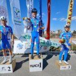 Даниил Зараковский выиграл юниорскую велогонку Manavgat Side Junior