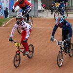 В Москве открыли сезон BMX