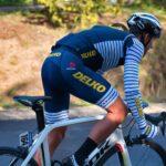 Велокоманда Delko вынуждена сокращать персонал и отказываться от гонок