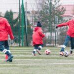 В Самарской области «Родина» предложила создать условия для занятия спортом