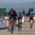 Итан Хейтер одержал победу на втором этапе велогонки «Вольта Алгарви»