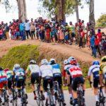 Африка примет чемпионат мира по велоспорту 2025 года