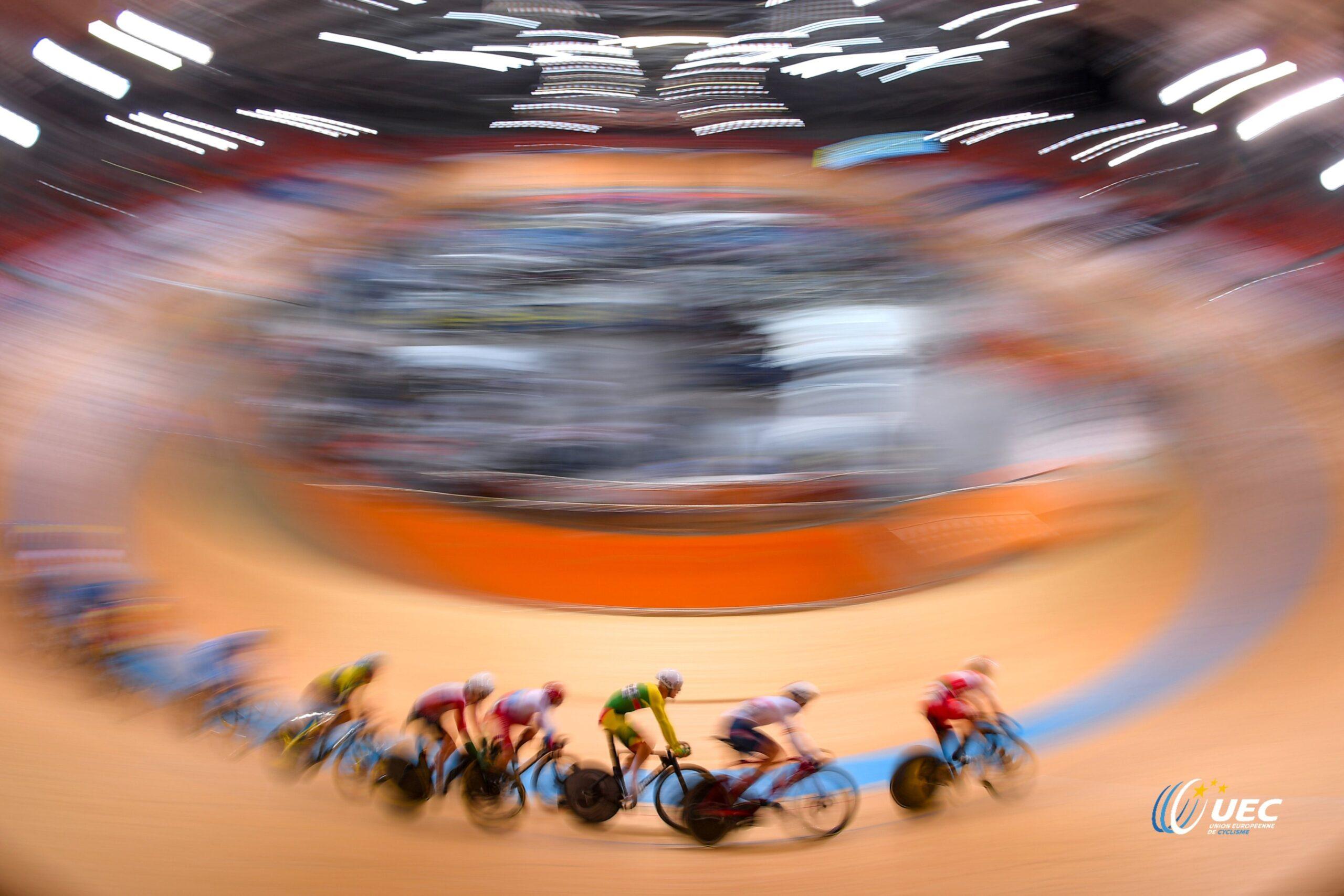 Сборная Германии отказалась ехать в Минск на чемпионат Европы по трековому велоспорту. Чемпионат оказался под угрозой срыва