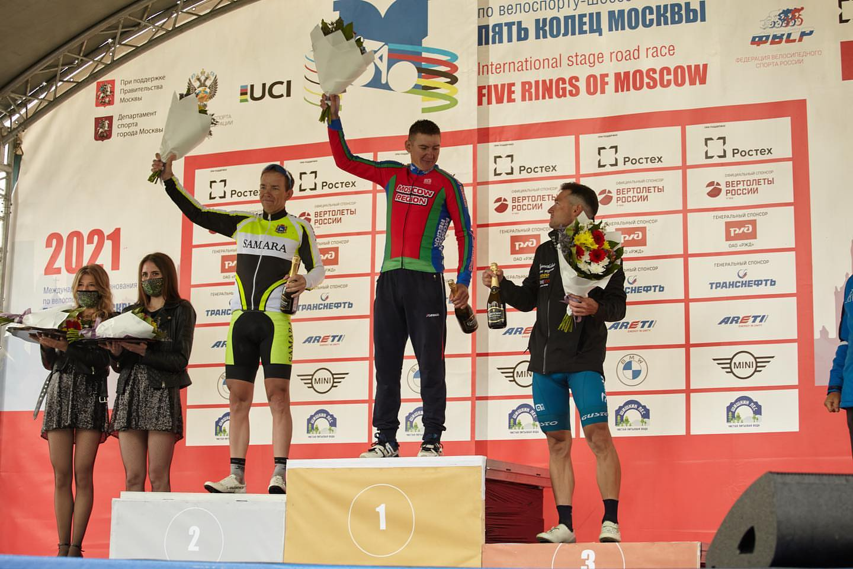 Александр Березняк, Игорь Фролов и Роман Майкин. Фото: instagram.com/volgaunion