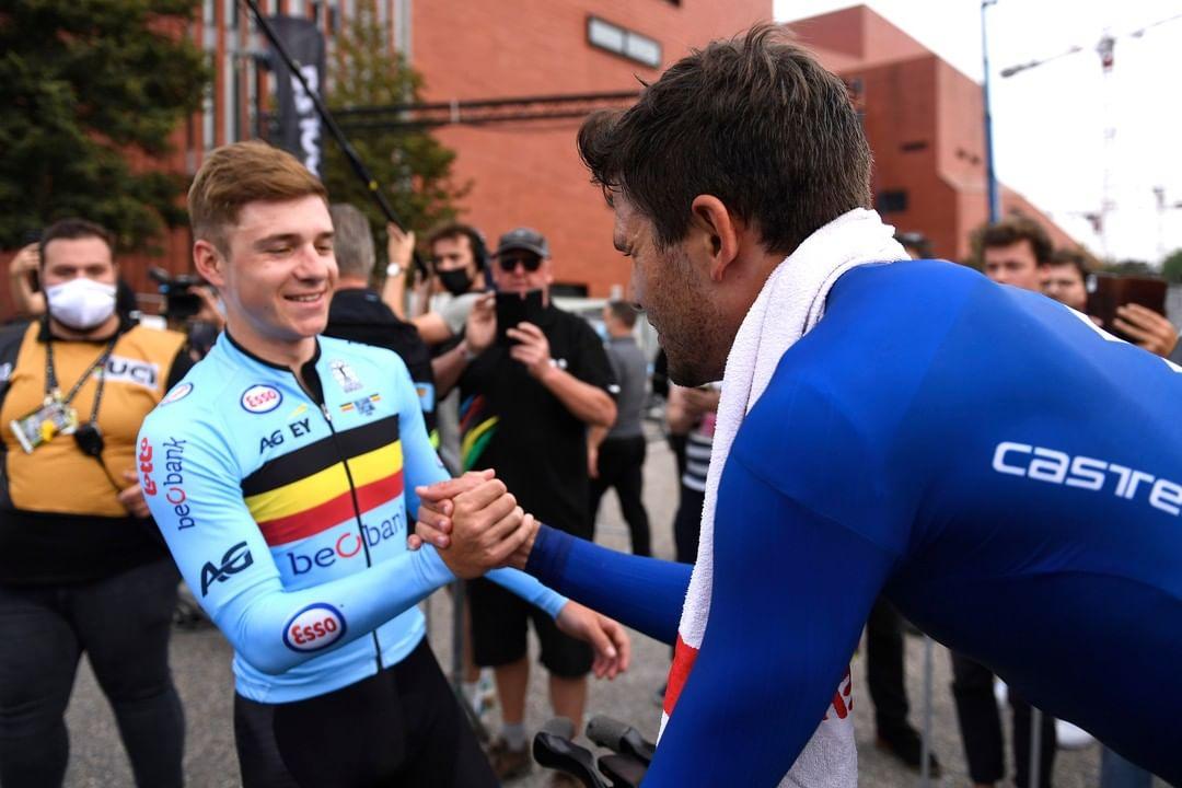 Филиппо Ганна: «Извините, у меня тоже была мечта стать чемпионом мира по велоспорту»